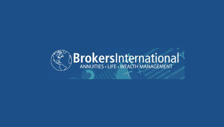 Brokers International, Ltd. Slide Image