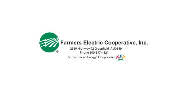 Farmers Electric Coop Logo